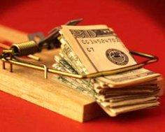 Какие основные заблуждения должников банков?