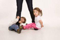 Как сблизить ребенка с новым мужем?
