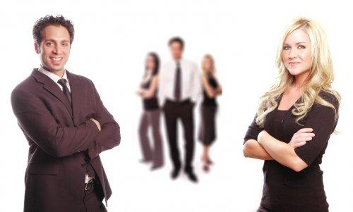 Есть ли разница между мужским и женским стилем руководства?
