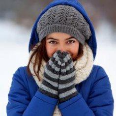 Дрожание от холода помогает похудеть