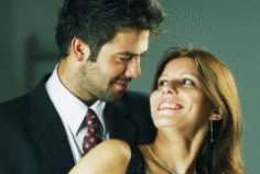 Что обязана говорить мужчине женщина?