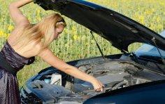 Насколько суеверны водители? Разбираем автоприметы