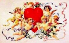 Какова история дня святого Валентина?