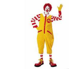 Как Макдоналдс без ножа и вилки покорил мир?