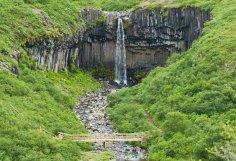 Где живет сказка? Конечно, в Исландии!
