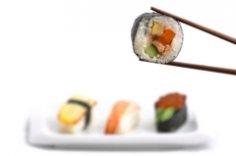 Что такое «японская диета»? Золотые правила.