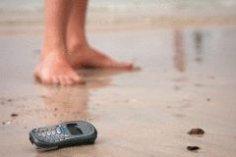 Вы потеряли мобильник? Поздравляем!