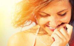 К Международному дню счастья: желаем, чтобы все?