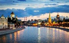 Что означает слово Москва?