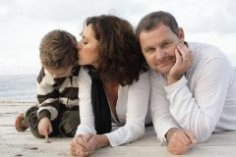 Идти на уступки в семье мужа – просто ли это?
