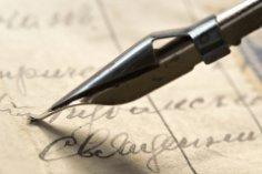Можно ли «прочитать» характер, или О чем говорит почерк?