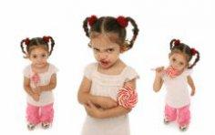 Как избавиться от детских капризных слез?