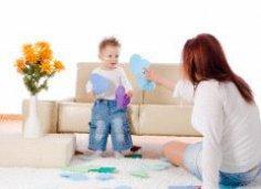 Как формируется детский характер?