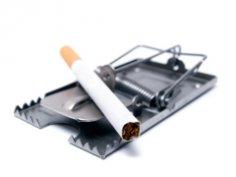 Бросаем курить: как выдержать первый месяц и не сорваться?
