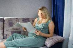 Как перестать бояться родов?