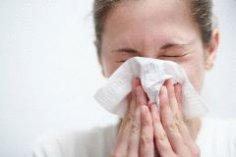 Как защититься от весенней аллергии?