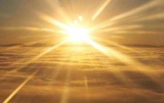 Пусть всегда будет Солнце?