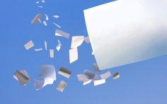 Напиши письмо самому себе в будущее!