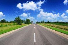 Какой дороге на Руси больше тысячи лет?