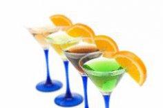 Как выбрать спиртной напиток?