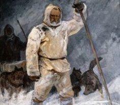 Как Фритьоф Нансен поднимал сельское хозяйство советской России?