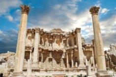 Как пировали древние римляне?