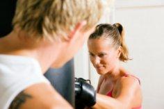 Тренировки по самообороне. Полагаться на «авось» или на себя?