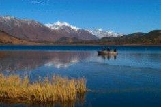 А вы были на самом краю Востока? Озеро Алаколь.