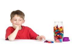 Как перевоспитать избалованного ребёнка?