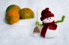 Как найти новогодние  украшения  для  души?