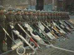 В Москве состоялся Парад Победы