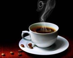 Ваш любимый кофейный напиток и характер