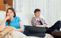 Что делать женщине, если её не удовлетворяет муж?