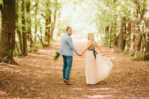 Как сделать свадьбу незабываемой? Организуем свадебный банкет вне стен!