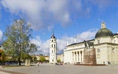 Что посмотреть в Вильнюсе?