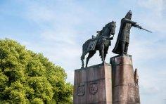 Что посмотреть в Вильнюсе? Замки и соборы