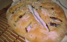 Как приготовить прованский хлеб фугас?