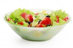 Как приготовить салат «Лето»?