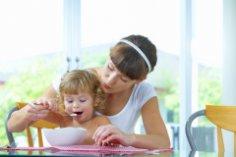 Как накормить «нехочуху»? Советы родителям