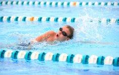 Плавание. При каких заболеваниях помогает бассейн?