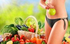 Чем питаться летом, чтобы сохранить красоту и здоровье? Волокна, алкоголь, мёд и семена