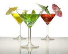 Какой коктейль предложить гостям?
