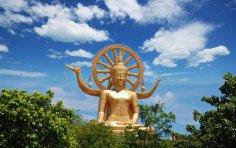 Куда отправиться с детьми в Таиланде? Остров Самуи