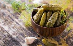 Как приготовить Нежинский салат? История любимых огурцов царей и пролетариата