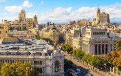 Мадрид. Что можно посмотреть в городе?