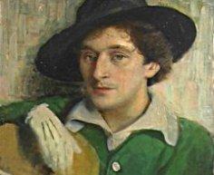 Кто учил Марка Шагала?