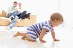 Как настроить быт после рождения ребёнка?