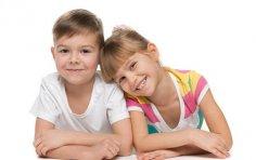А вы знаете все различия между мальчиками и девочками?