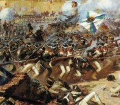 Как русская армия под Смоленском лишила Наполеона иллюзий?