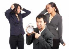 Какие 20 правил повысят эффективность работы?